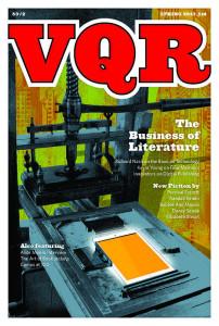 vqr-spring-cover