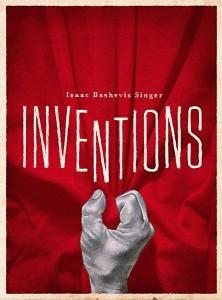 IRASST Isaac Bashevis Singer, Inventions